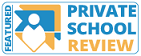 Private School Review logo