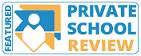 Private School Review logo